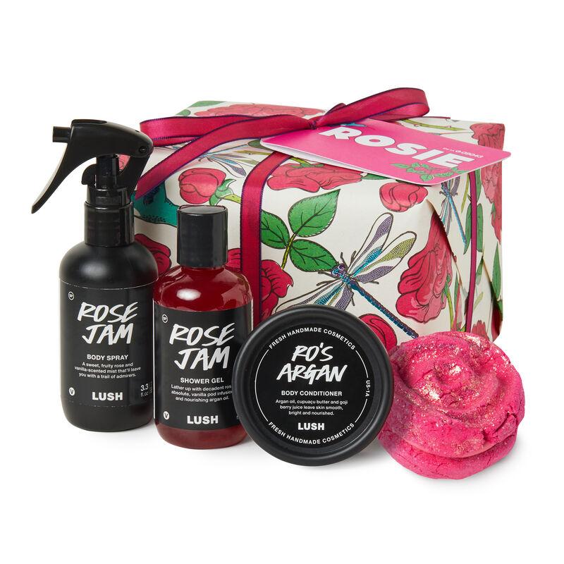 Lush - Rosie Gift Set