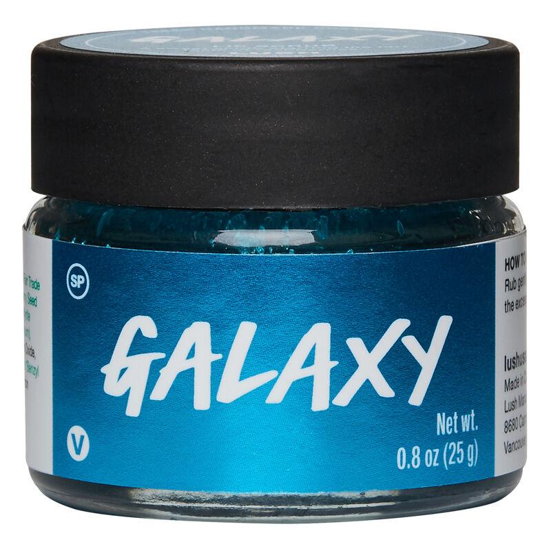 Lush - Galaxy Lip Scrub