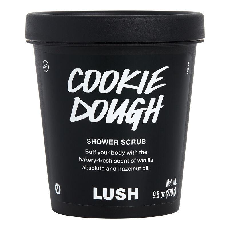 Lush - Cookie Dough