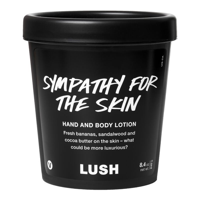 Lush - Sympathy for the Skin Lotion