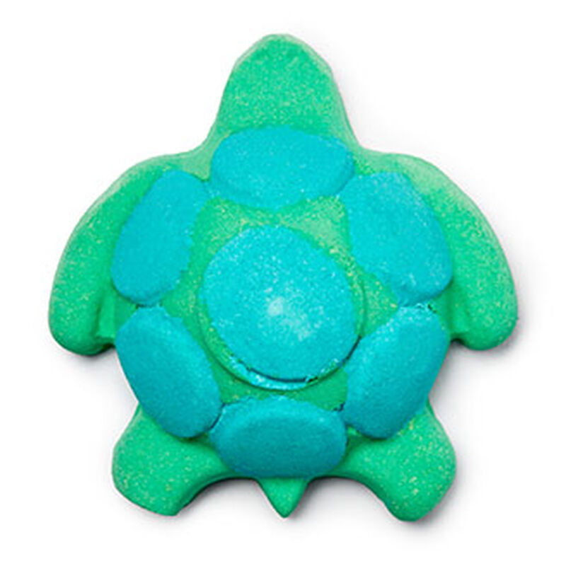 Lush - Turtle Bath Bomb