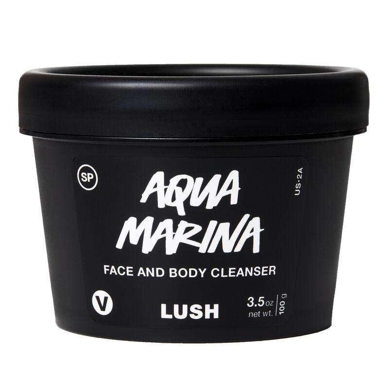 Lush - Aqua Marina