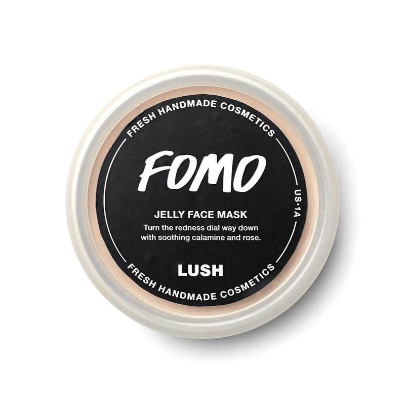 Lush - Fomo Mask