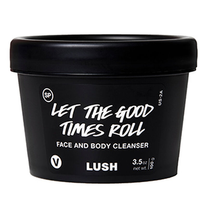 Lush - Let the Good Times Roll