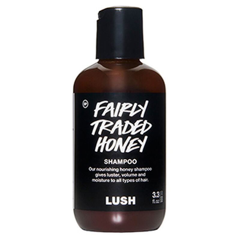 lushusa - Fairly Traded Honey