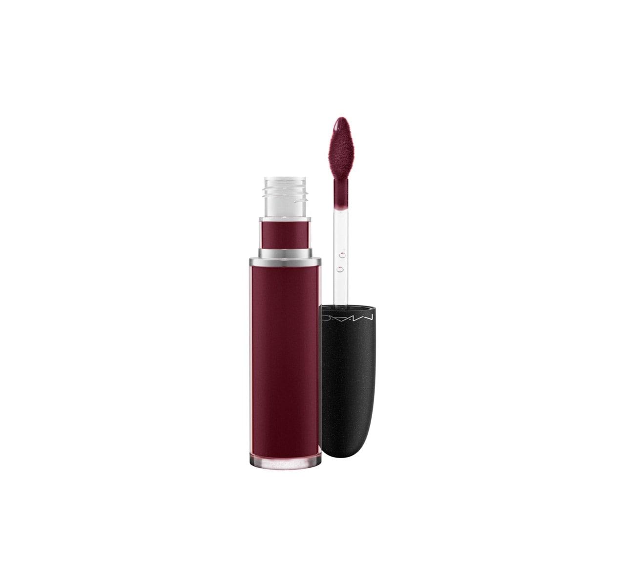 High Drama - Retro Matte Liquid Lipcolour