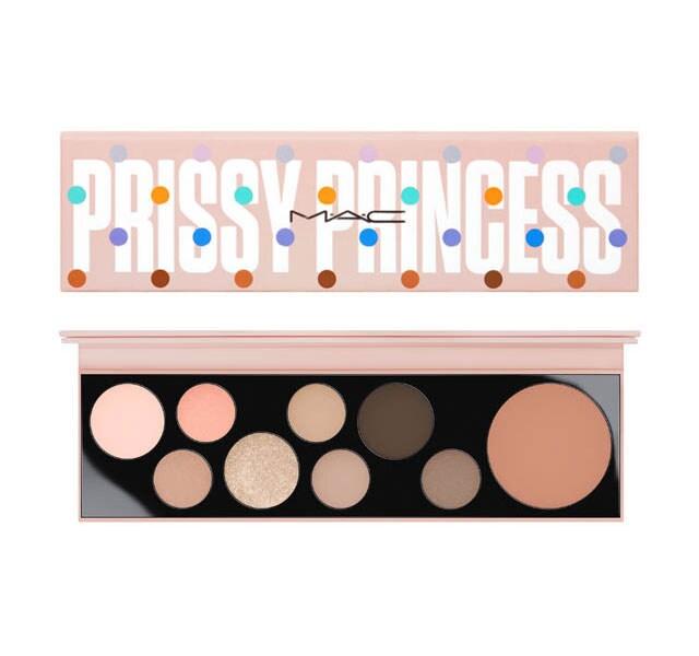 MAC - Prissy Princess