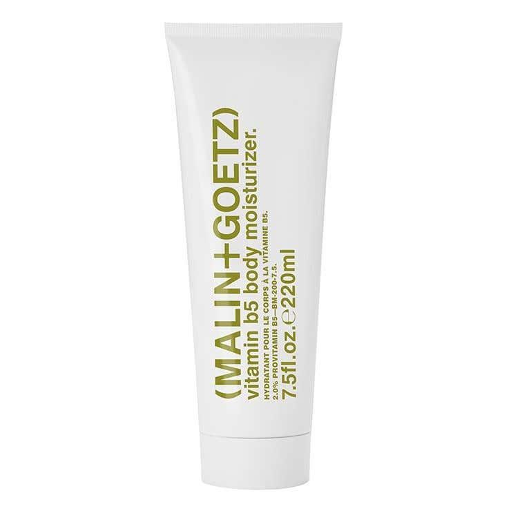 malinandgoetz - vitamin b5 body moisturizer.