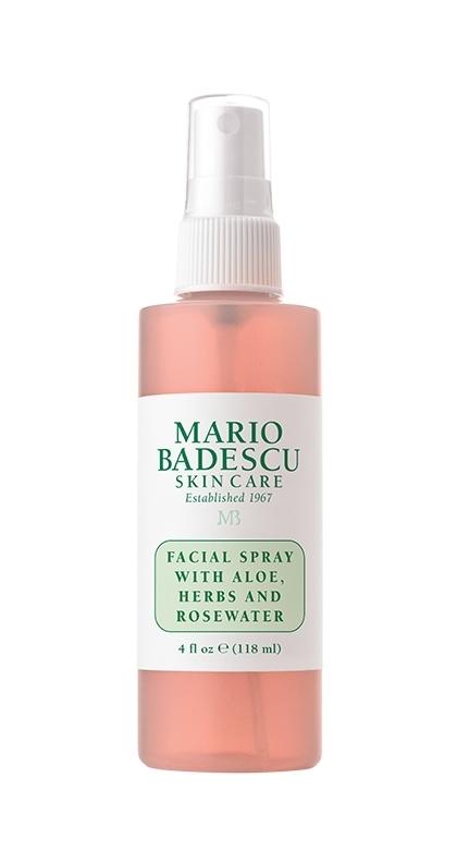 mariobadescu - Facial Spray with Aloe, Herbs and Rosewater
