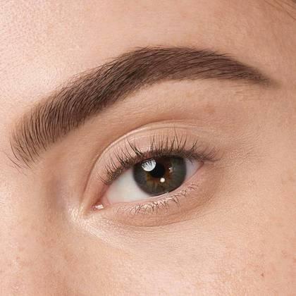Deep Brown - Brow Ultra Slim Defining Eyebrow Pencil Deep Brown
