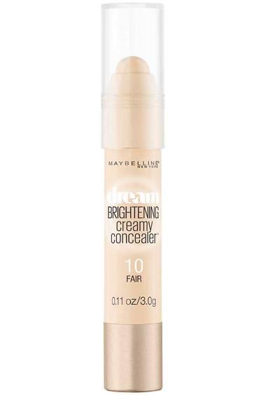 Maybelline Dream Brightening Creamy Concealer Fair