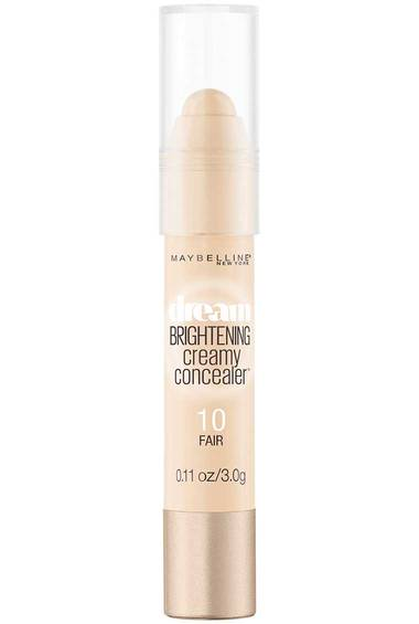 Maybelline - Dream Brightening Creamy Concealer Fair