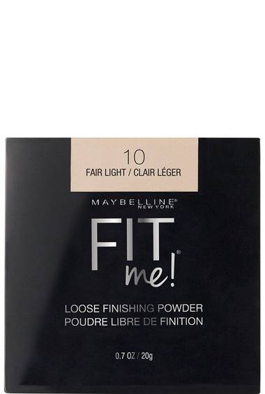 Maybelline - Fit Me® Loose Finishing Powder Fair Light