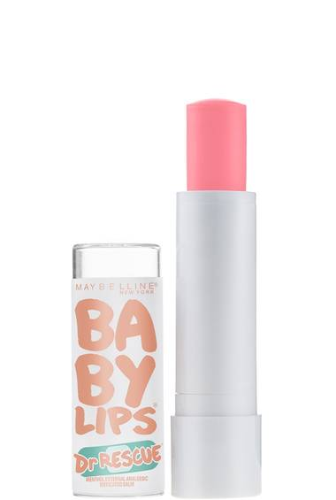 Maybelline - Baby Lips Dr Rescue® Medicated Lip Balm Too Cool