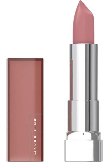 Maybelline - Color Sensational® Powder Matte Lipstick Concrete Jungle