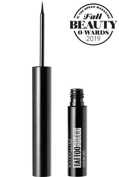 Maybelline - TattooStudio Liquid Ink Eyeliner Ink Black