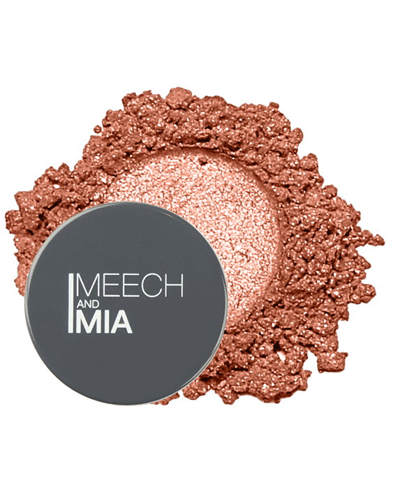 meechnmia.com - Loose eyeshadows