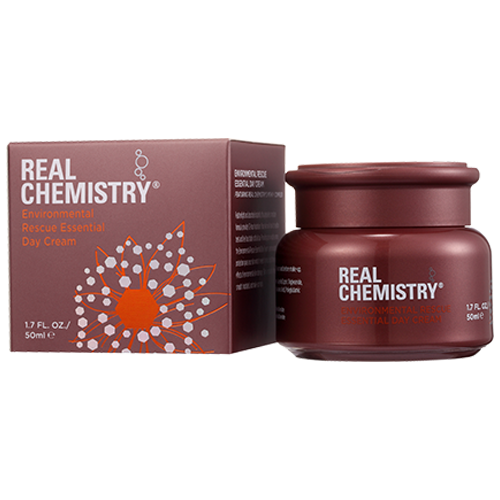 myrealchemistry - Environmental Rescue Essential Day Cream Luxe Jar 50ML