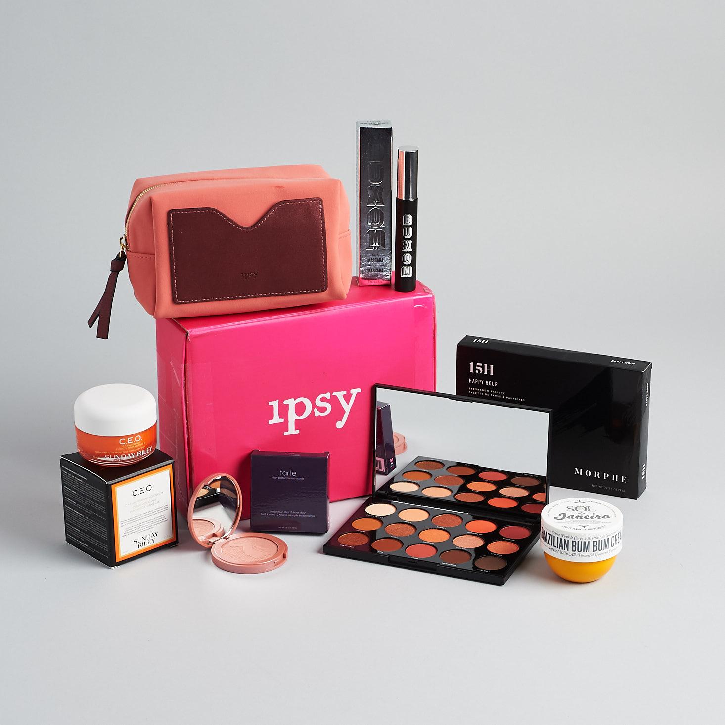 Ipsy - Glam Bag