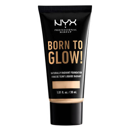 L'Oreal Paris - Born To Glow! Naturally Radiant Foundation | NYX Cosmetics
