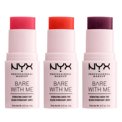 NYX - Bare With Me Hydrating Cheek Tint