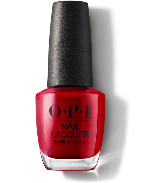 Opi - Red Hot Rio