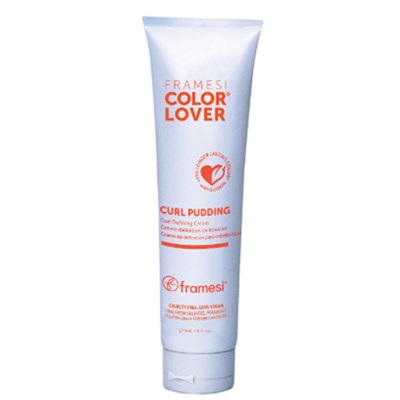 Framesi - FRAMESI COLOR LOVER™ Curl Pudding Defining Cream