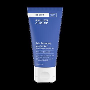 Paula'S Choice - Skin Restoring Moisturizer with SPF 50