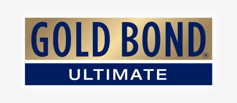 Gold Bond Ultimate's logo
