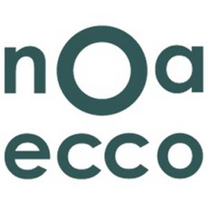 Ecco Pure's logo