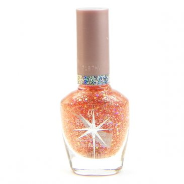 Home - CoverGirl Boundless Color Nail Sparkle Top Coat, Ruby Dust 425