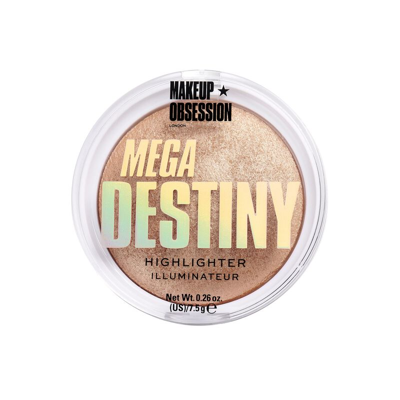 revolutionbeauty - Mega Destiny Highlighter