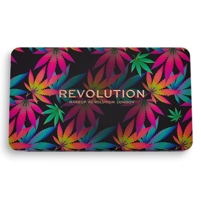 Revolution - Forever Flawless Chilled with Cannabis Sativa