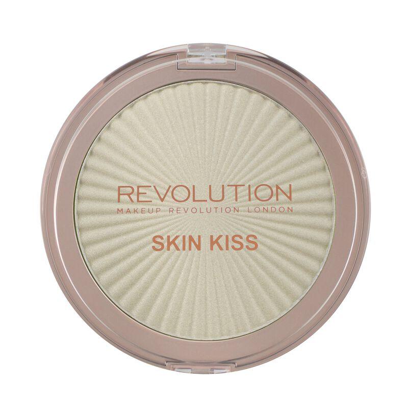 Revolution - Skin Kiss Ice Kiss