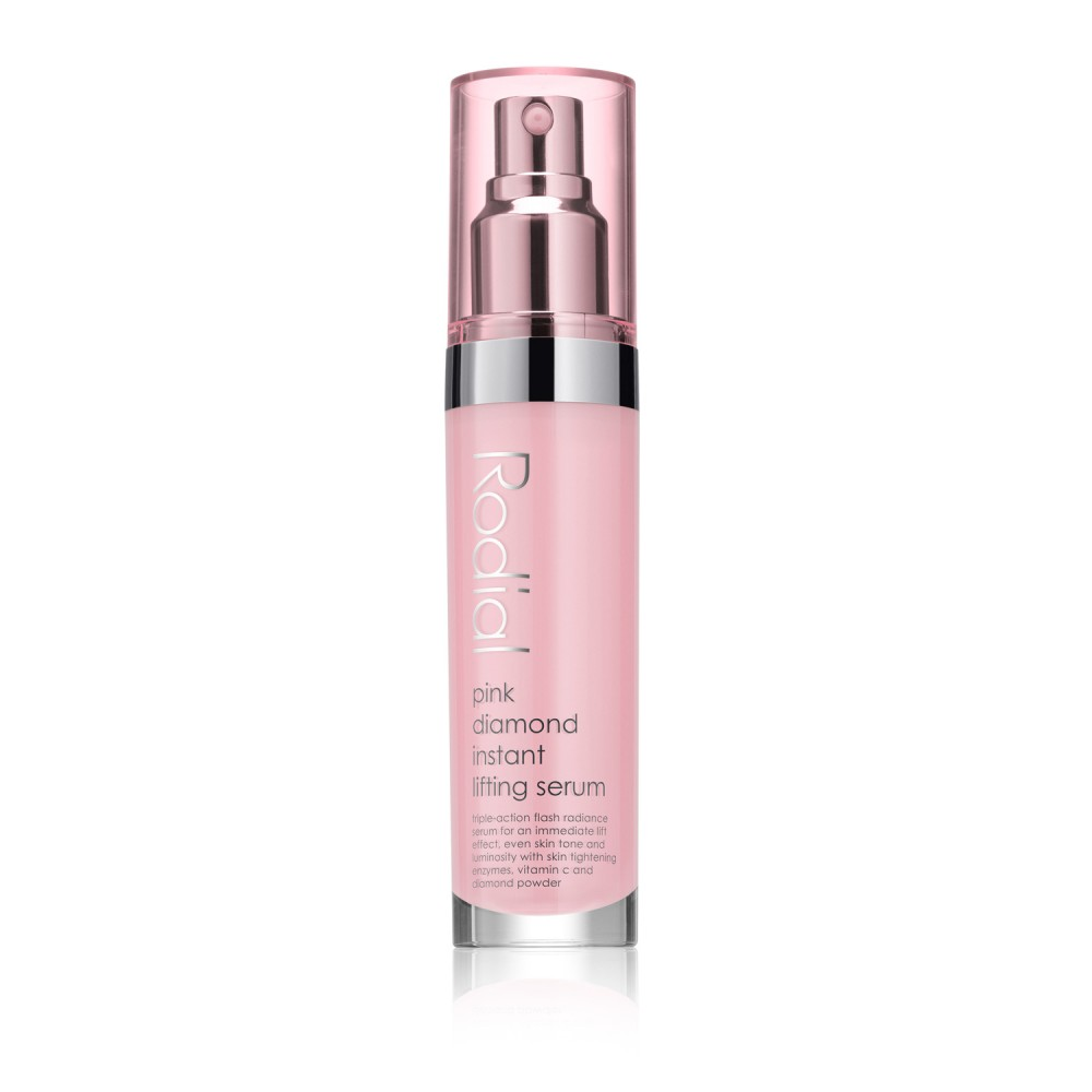www.rodial.co.uk - Pink Diamond Instant Lifting Serum