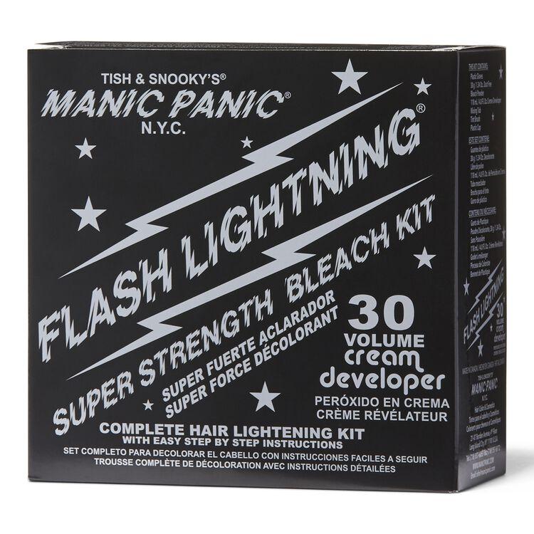 Manic Panic - Flash Lightning Bleach Kit