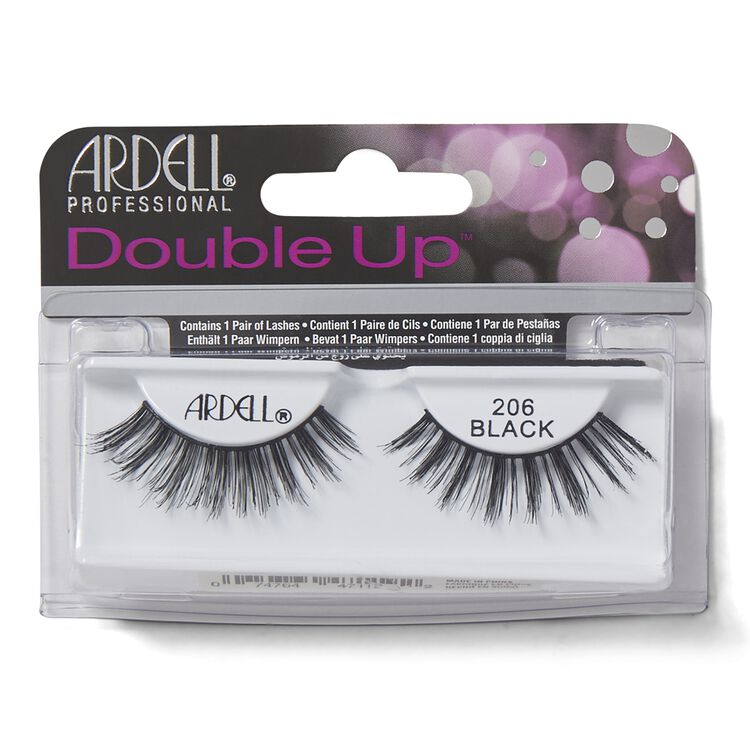 Ardell - Double Up #206 Lashes