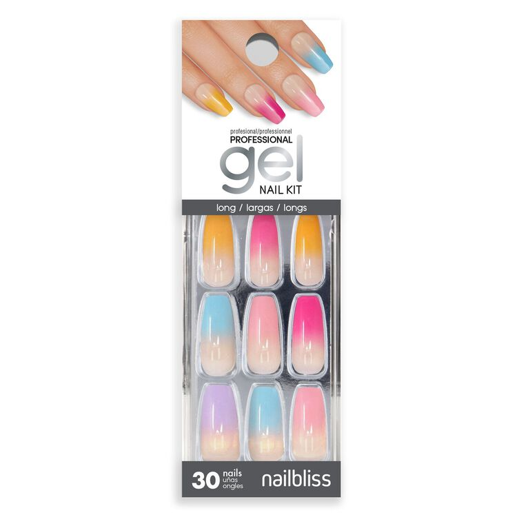 sallybeauty.com - Color Run Gel Nail Kit