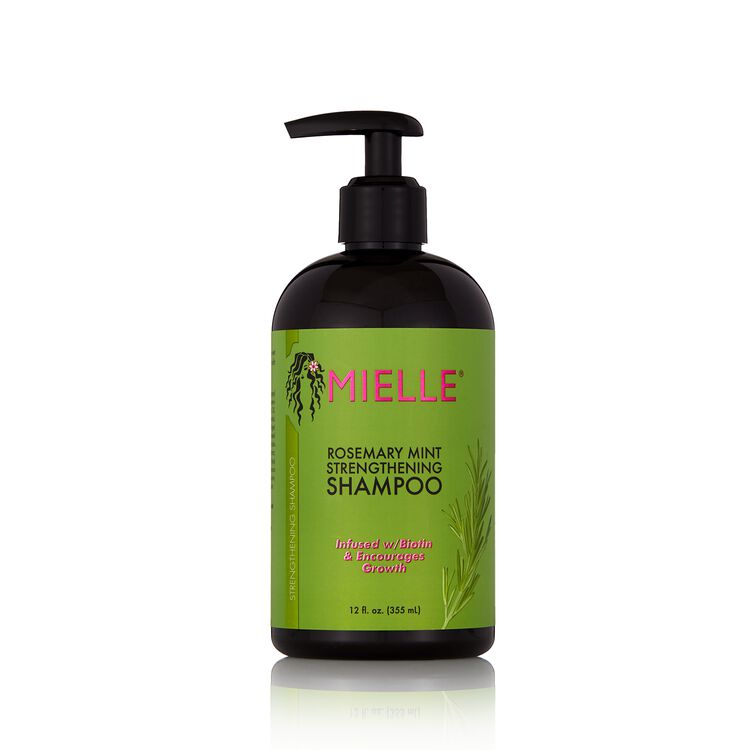 Mielle - Rosemary Mint Strengthening Shampoo