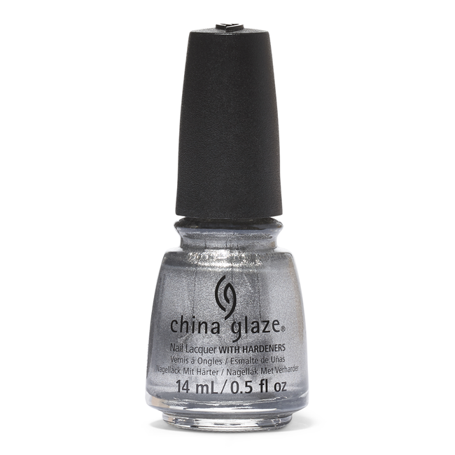China Glaze - Icicle Nail Lacquer