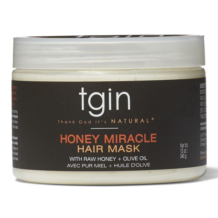 TGIN - Honey Miracle Hair Mask