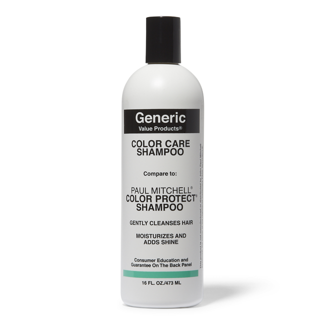 Compare to Paul Mitchell - Color Care Shampoo Compare to Paul Mitchell Color Protect Daily Shampoo