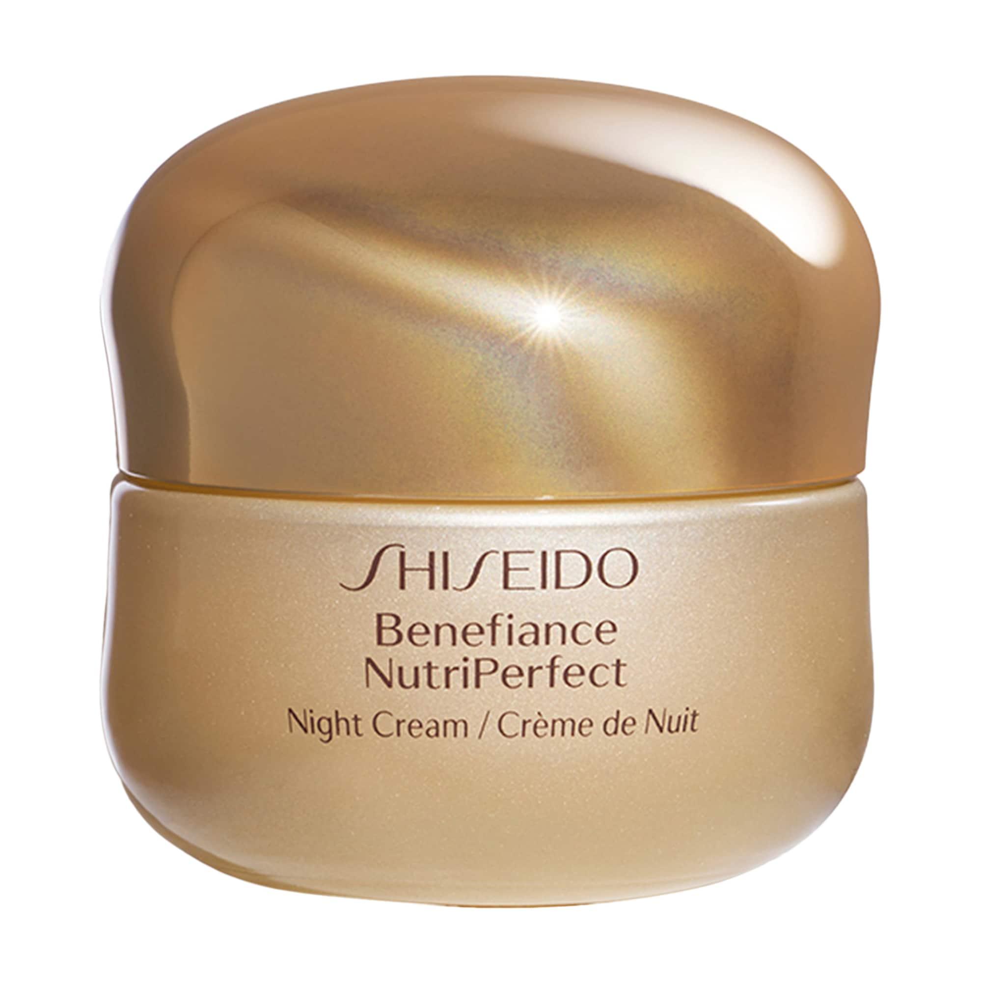 Shiseido - Benefiance NutriPerfect Night Cream