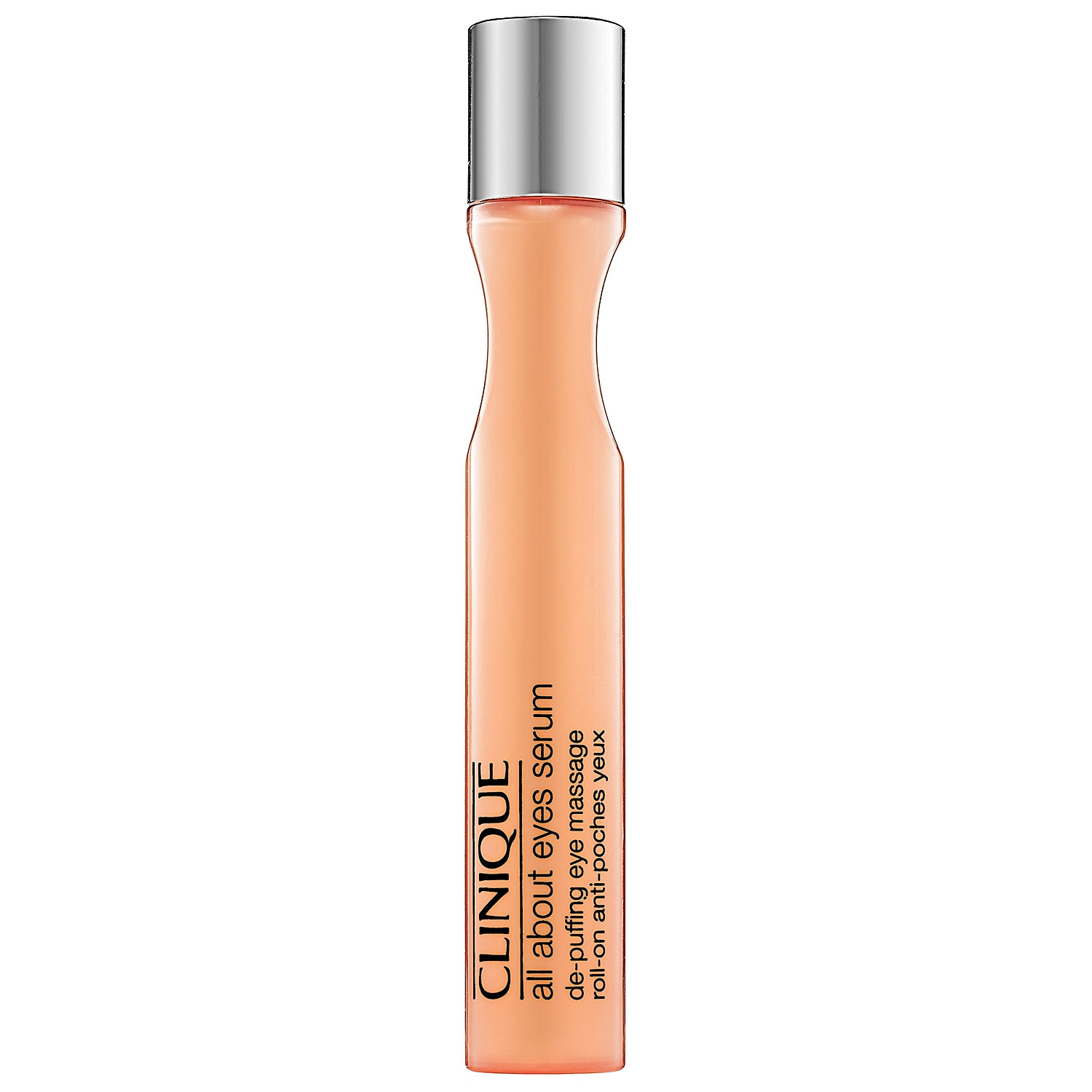 Clinique - All About Eyes Serum De-Puffing Eye Massage