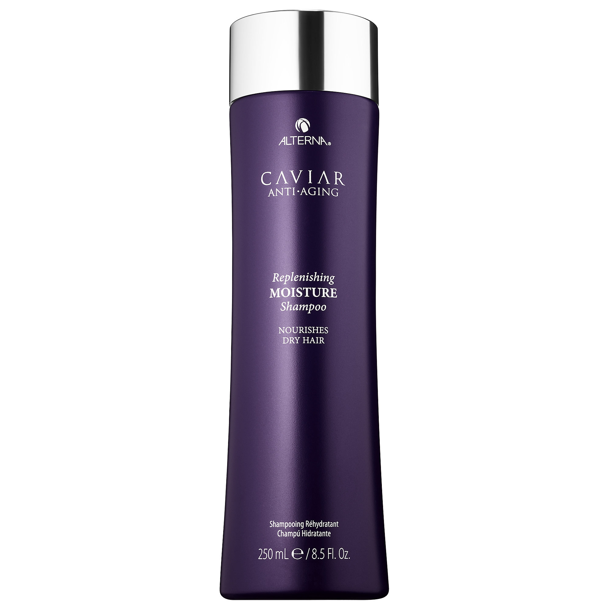 Alterna Haircare - CAVIAR Anti-Aging® Replenishing Moisture Shampoo