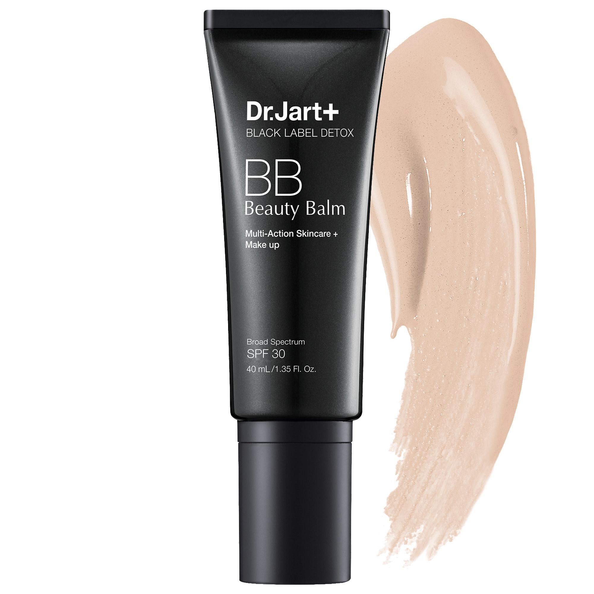 Dr.Jart+ - Black Label Detox BB Beauty Balm