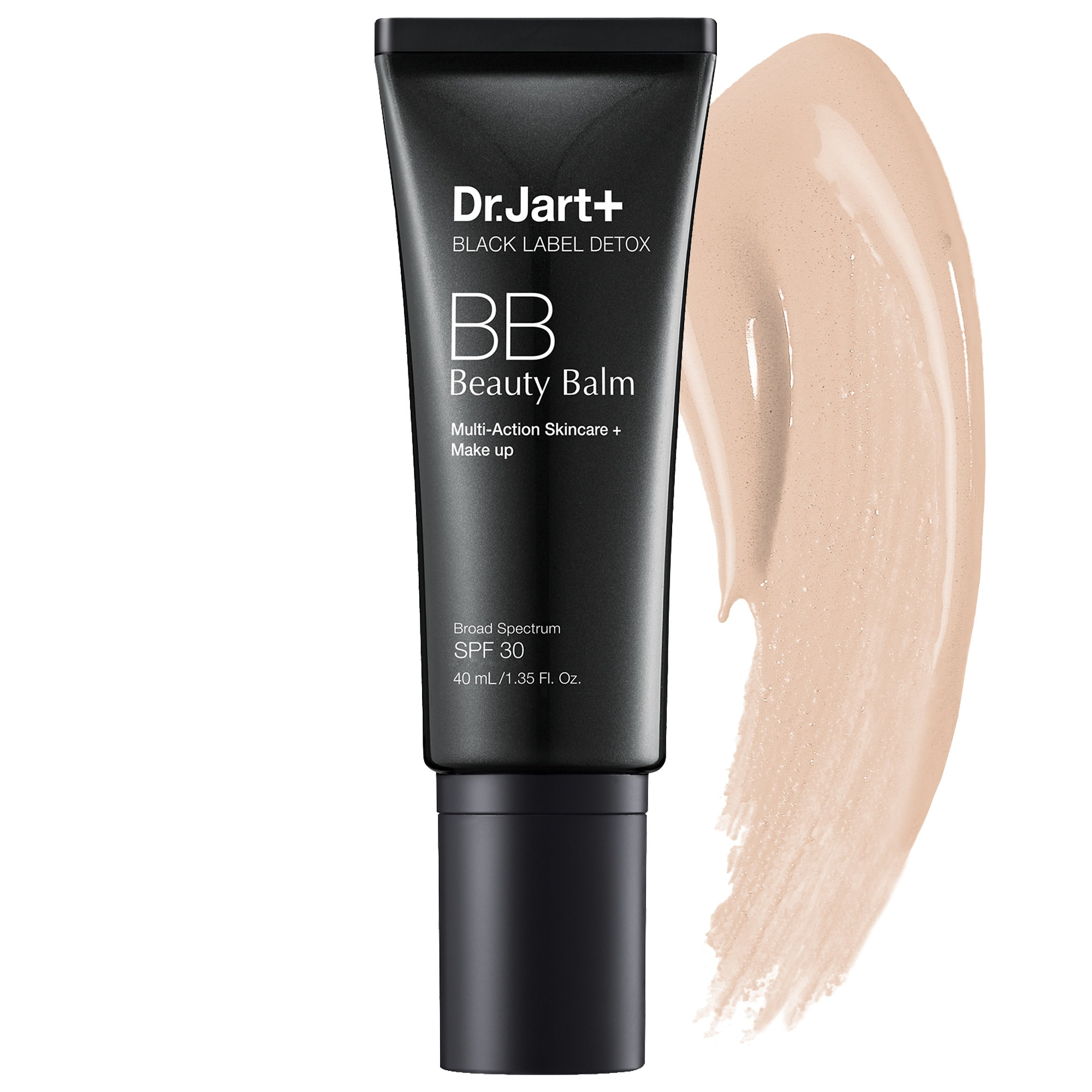 Dr. Jart+ - Black Label Detox BB Beauty Balm