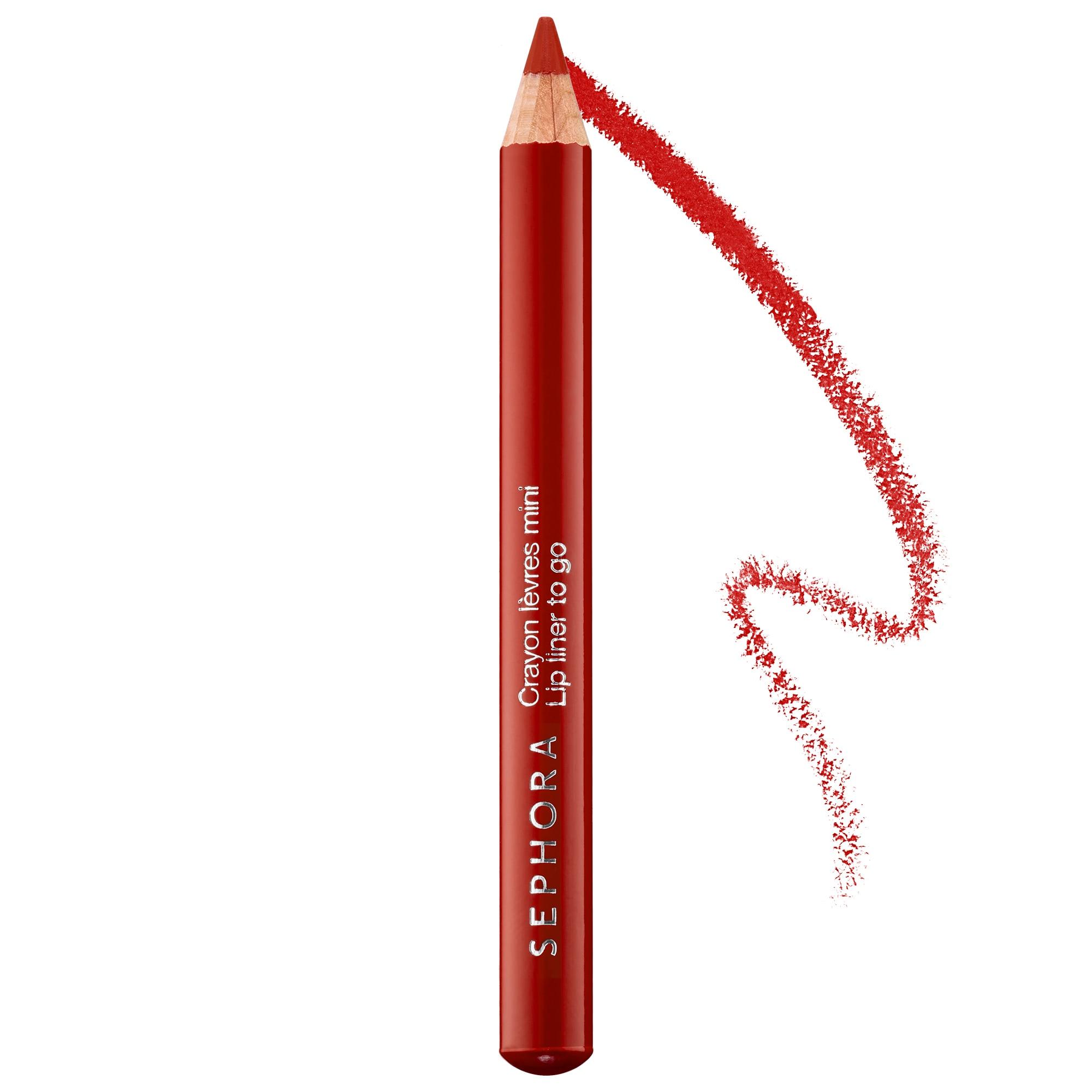 Sephora - Lip Liner To Go
