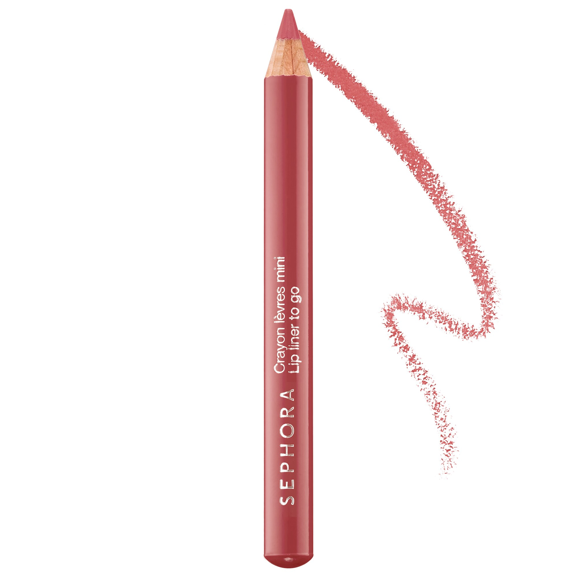 Sephora - Lip Liner To Go