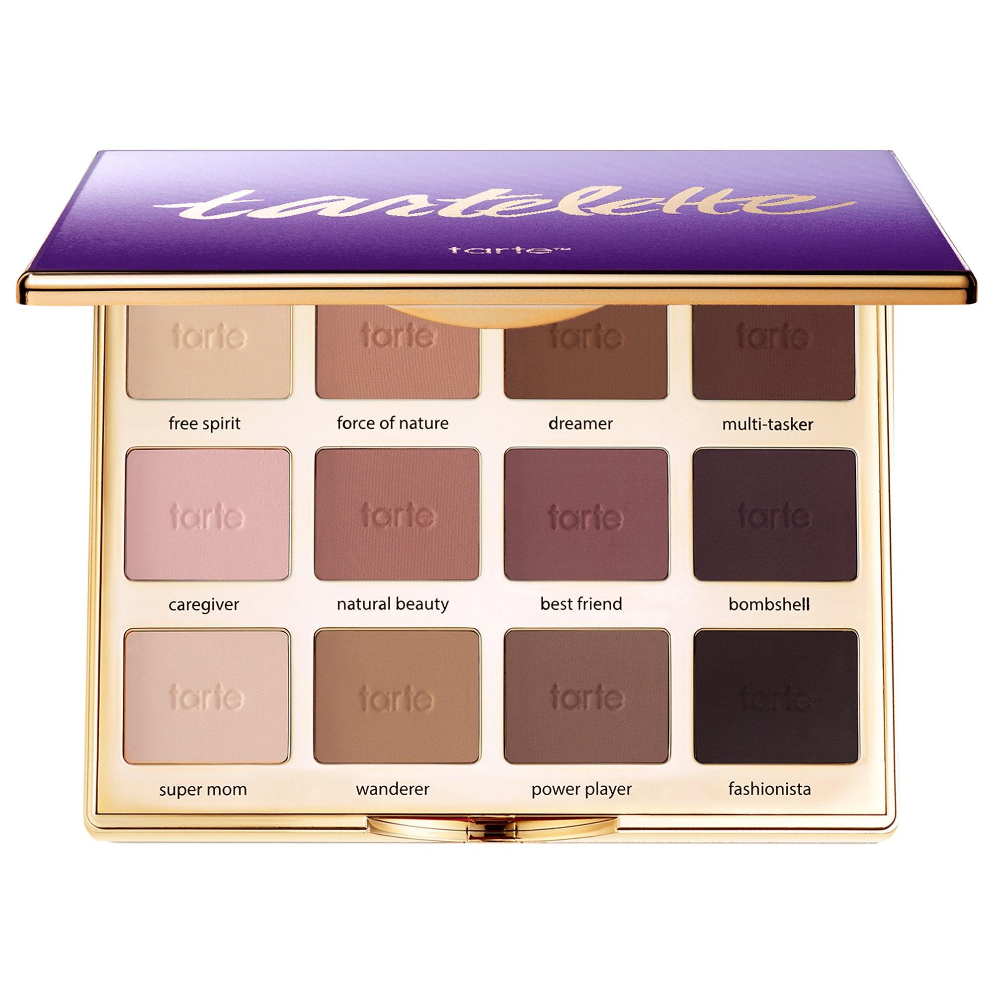 Tarte - Tartelette™ Amazonian Clay Matte Eyeshadow Palette